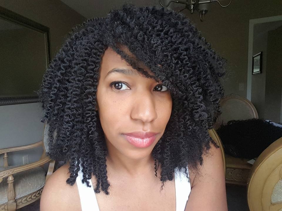 Crocheting Natural Hair : Crochet Wig Natural Hair Giveaway! - Natural Hair Giveaways